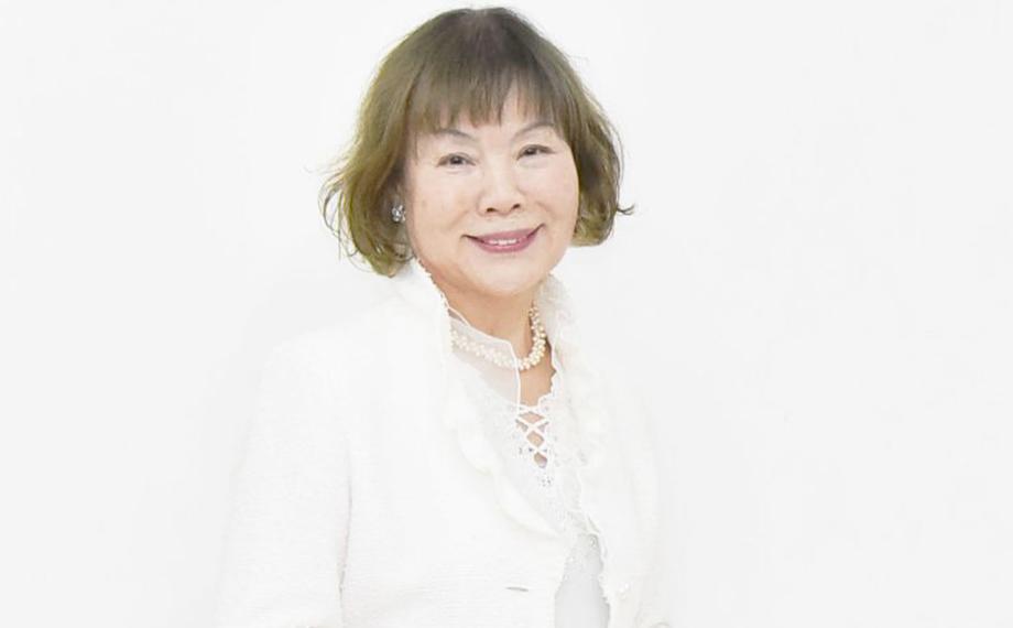婚活カウンセラー 柳川雅子